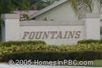 Click here for more information about Fountains at Rainbow Lakes                                      in Boynton Beach