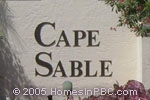 Click here for more information about Cape Sable at The Lakes at Boca Raton in Boca Raton