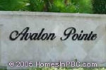 Click here for more information about Avalon Pointe at Woodfield Country Club                             in Boca Raton