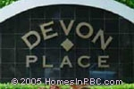 Click here for more information about Devon Place at Woodfield Country Club                             in Boca Raton