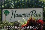 Click here for more information about Hampton Park at Boca Winds                                         in Boca Raton