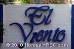 Click here for more information about El Viento at Boca Pointe                                        in Boca Raton