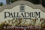 Click here for more information about Palladium at Boca Pointe                                        in Boca Raton