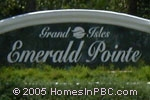 Click here for more information about Emerald Pointe at Grand Isles at Wellington                          in Wellington