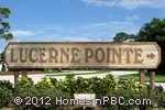 Click here for more information about Lucerne Pointe Condos at Lucerne Lakes                                      in Lake Worth