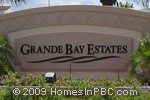 Click here for more information about Grande Bay Estates at The Isles in Wellington