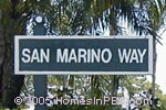Click here for more information about San Marino Way at The Fountains in Lake Worth