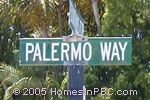 Click here for more information about Palermo Way at The Fountains in Lake Worth