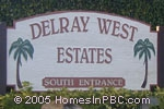 Click here for more information about Delray West Estates at Delray Villas                                      in Delray Beach