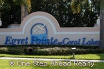 Click here for more information about Egret Pointe at Coral Lakes                                        in Boynton Beach