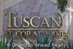 Click here for more information about Tuscany At Coral Lakes at Coral Lakes                                        in Boynton Beach