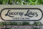 Click here for more information about Golf Colony Condos at Lucerne Lakes                                      in Lake Worth