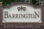 Click here for more information about Barrington at Boca Chase                                         in Boca Raton