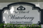 Click here for more information about The Villas of Waterberry at Boca Chase                                         in Boca Raton